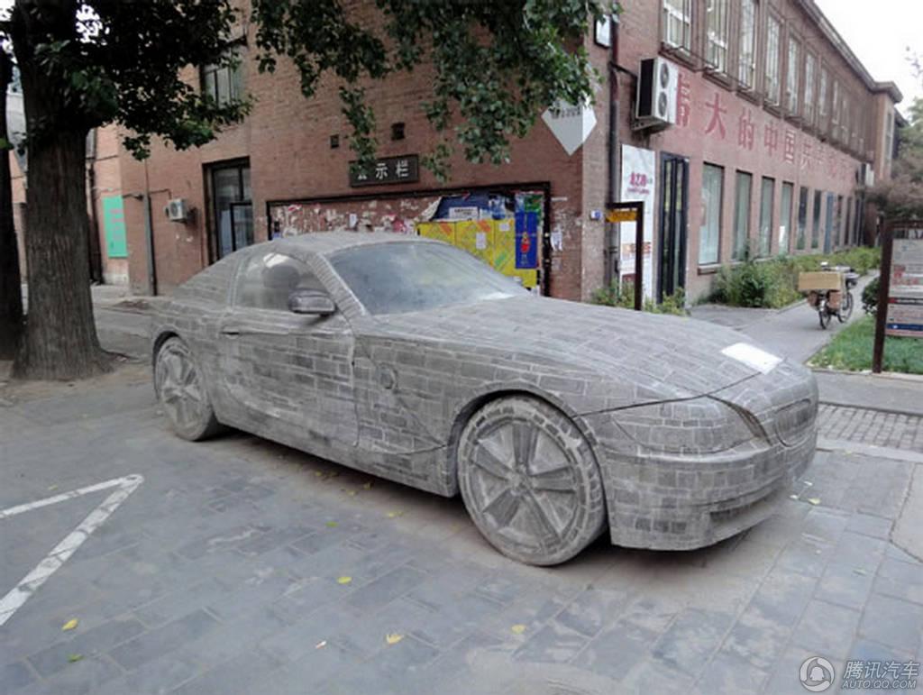 创意汽车-1
